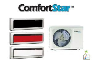 Climatiseur Comfort Star