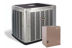 climatiseur centrale