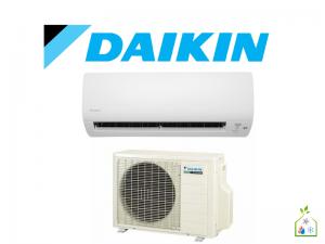 SGL Climatisation Chauffage est l'entreprise qu'il vous faut pour réparer et entretenir les appareils de marque Daikin.