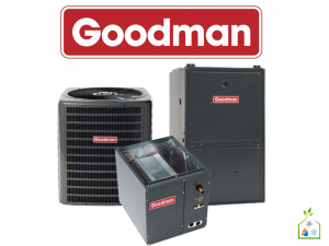 Climatiseur Goodman SGL Climatisation Chauffage