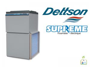 SGL Climatisation Chauffage est l'entreprise qu'il vous faut pour réparer et entretenir les fournaises de marque Dettson. Les techniciens sont spécialement formés pour ce type d'appareil. Cela vous assure un service rapide et sans tracas!