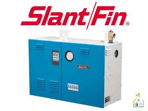 Chaudière SlantFin SGL Climatisation Chauffage est l'entreprise qu'il vous faut pour réparer et entretenir les chaudières de marque SlantFin. Les techniciens sont spécialement formés pour ce type d'appareil. Cela vous assure un service rapide et sans tracas!
