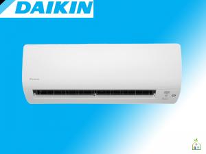Thermopompe et climatiseur Daikin quebec