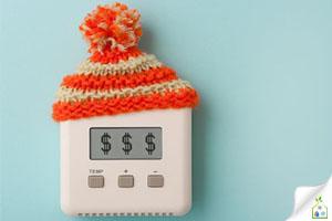 20 façons de diminuer votre facture de chauffage