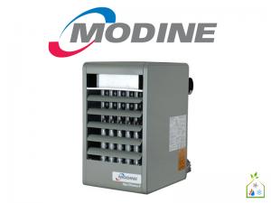 Appelez-nous pour la réparation de votre aérotherme Modine. Nos techniciens sont des spécialistes des appareils au gaz naturel et propane.