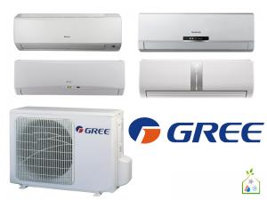 SGL Climatisation Chauffage se déplace rapidement à votre domicile pour effectuer la réparation de votre climatiseur Gree. Le technicien envoyé est spécialiste des climatiseurs thermopompes., vous êtes donc assurés d'un service rapide et complet sans tracas.