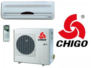 SGL Climatisation Chauffage se déplace rapidement à votre domicile pour effectuer la réparation de votre climatiseur Chigo. Le technicien envoyé est spécialiste des climatiseurs et thermopompes., vous êtes donc assurés d'un service rapide et complet sans tracas.