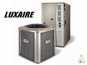 SGL Climatisation Chauffage se déplace rapidement à votre domicile pour effectuer la réparation de votre climatiseur ou fournaise Luxaire. Le technicien envoyé est spécialiste des climatiseurs, thermopompes et fournaises, vous êtes donc assurés d'un service rapide et complet sans tracas.
