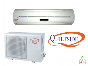 SGL Climatisation Chauffage se déplace rapidement à votre domicile pour effectuer la réparation de votre climatiseur Quietside. Le technicien envoyé est spécialiste des climatiseurs et thermopompes., vous êtes donc assurés d'un service rapide et complet sans tracas.