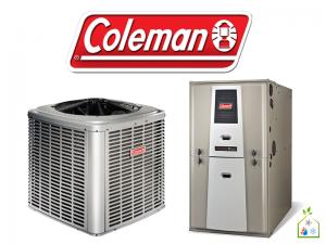 SGL Climatisation Chauffage se déplace rapidement à votre domicile pour effectuer la réparation de votre climatiseur ou fournaise Coleman. Le technicien envoyé est spécialiste des climatiseurs, thermopompes et fournaises, vous êtes donc assurés d'un service rapide et complet sans tracas.