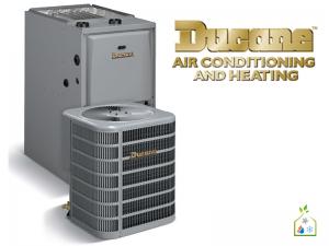 SGL Climatisation Chauffage se déplace rapidement à votre domicile pour effectuer la réparation de votre climatiseur ou fournaise Ducane. Le technicien envoyé est spécialiste des climatiseurs, thermopompes et fournaises, vous êtes donc assurés d'un service rapide et complet sans tracas.