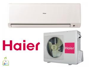 SGL Climatisation Chauffage se déplace rapidement à votre domicile pour effectuer la réparation de votre climatiseur Haier. Le technicien envoyé est spécialiste des climatiseurs et termopompes Haier, vous êtes donc assurés d'un service rapide et complet sans tracas.