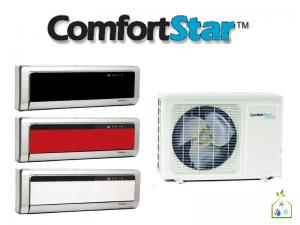 SGL Climatisation Chauffage se déplace rapidement à votre domicile pour effectuer la réparation de votre climatiseur ou fournaise Comfort Star. Le technicien envoyé est spécialiste des climatiseurs, thermopompes et fournaises, vous êtes donc assurés d'un service rapide et complet sans tracas.