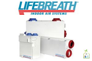 SGL Climatisation Chauffage se déplace rapidement à votre domicile pour effectuer la réparation de votre Échangeur d'air Lifebreath. Le technicien envoyé est spécialiste des Échangeur d'airs, vous êtes donc assurés d'un service rapide et complet sans tracas.