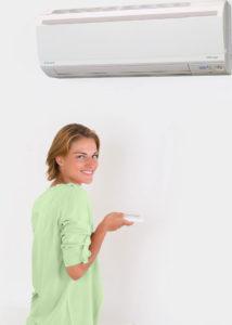 Climatiseur Thermopompe Daikin