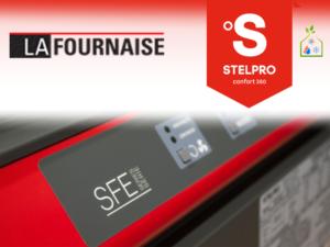 Achat d'une fournaise Stelpro SGL Climatisation Chauffage offre l'évaluation gratuite pour la vente et l'installation d'une fournaise à air pulsé de marque Stelpro. Le représentant qui évalue les travaux est spécialiste des systèmes de chauffage à air pulsé. Il s'assurera de répondre parfaitement à vos besoins selon votre budjet.