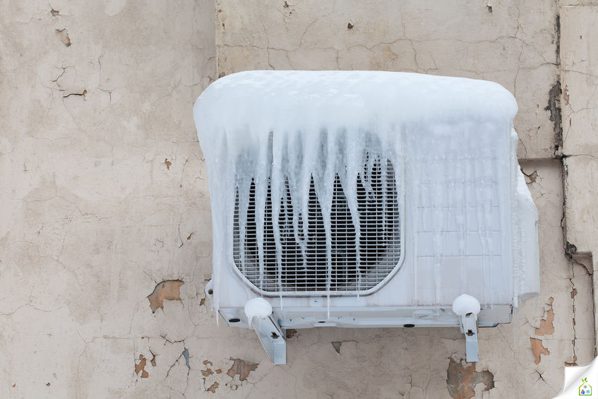 Ma thermopompe est très bruyante