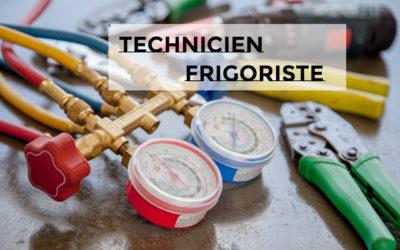 Poste Technicien Frigoriste