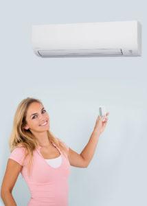 Thermopompe et climatiseur à Québec