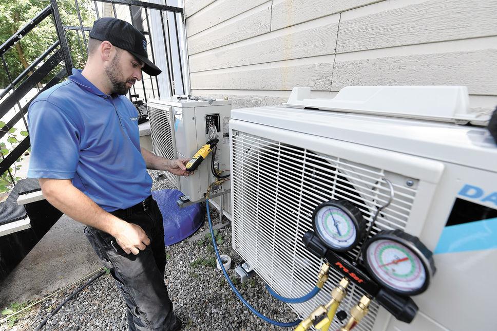 SGL Climatisation Chauffage dans le Journal de Québec