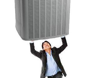 Qu'est-ce que veut dire «tonne» en climatisation