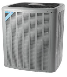 Thermopompe et climatiseur centrale quebec Daikin DZ20VC