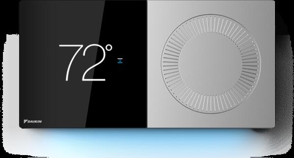 Thermostat Daikin one Québec