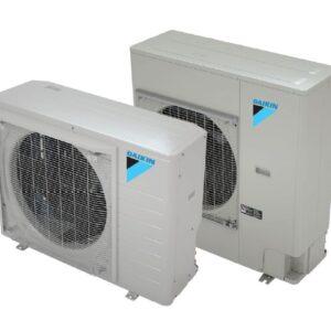 Thermopompe et climatiseur centrale quebec Daikin Fit