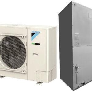 thermopompe-centrale-daikin-Modele-skyAir-RZQ
