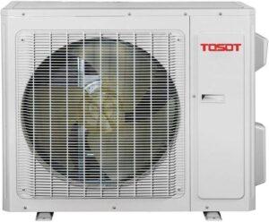 Thermopompe Tosot Lomo plus à Simple Zone TW12HQ3D6D-O
