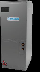 Fournaise Électrique Daikin DVPEC
