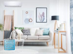 Thermopompe et climatiseur quebec Daikin Série K