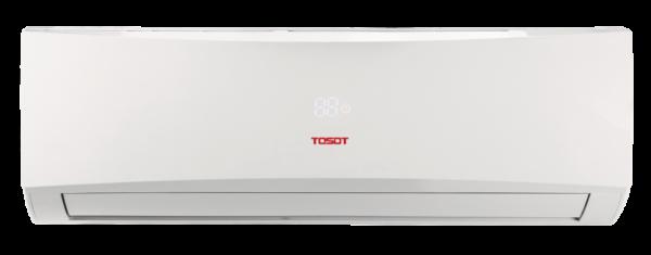 Thermopompe Tosot Lomo plus à Simple Zone TW09HQ3D6D-O