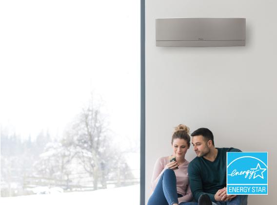Thermopompe et climatiseur quebec Daikin Aurora