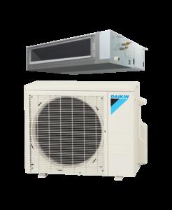 Thermopompe et climatiseur quebec Daikin FDMQ