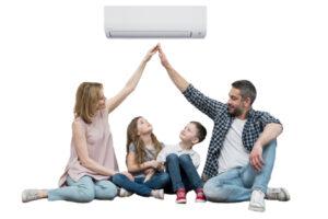 Thermopompe - Climatiseur - Ville de Québec