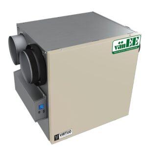Échangeur d'air Vanee VRC 110 PI³/MIN 65 ERS V110H65RS