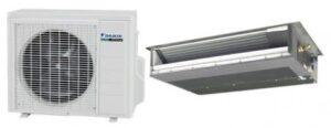 Thermopompe et climatiseur quebec Daikin série LV