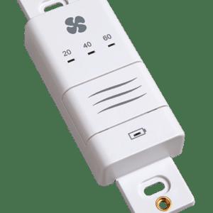 Minuterie Lifebreath sans fil 20/40/60 minutes - 99-DET-02