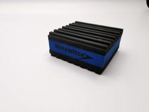 Coussin anti-vibration 2 X 2