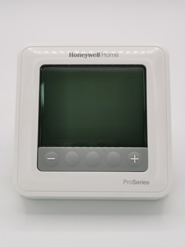 Thermostat Honeywell Home Pro séries T6 Pro