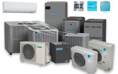 Pourquoi choisir un thermopompe ou un climatiseur Daikin ?