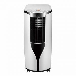 Climatiseur portatif Shiny 6000 BTU Gree GP06AK-A3NNA2B