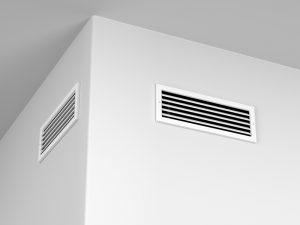 Qu'est-ce que le chauffage central à air pulsé ?