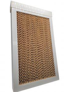 Evapad - tampon d'évaporation pour climatiseur